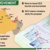 Single GCC visa likely by mid-2014