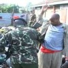 Kenyan police arrest 33 Ethiopians in northern border town